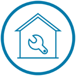 property renovation icon