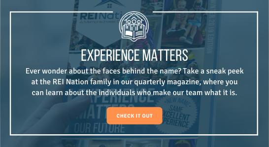 Experience Matters Magazine